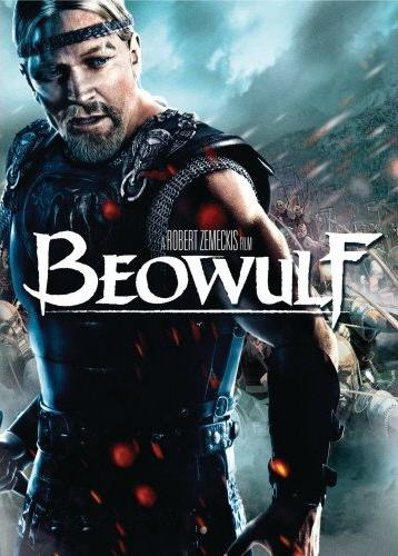 BEOWULF BY JOLIE,ANGELINA (DVD)